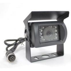 Ic360 Universal Standard Reversing Camera - chameleondirect.co.uk