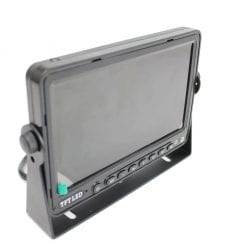 Ic360 7″ Digital Monitor With Built In 32gb Dvr - chameleondirect.co.uk