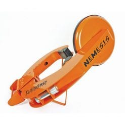 Nemesis Fpc100 Heavy Duty Caravan Wheel Clamp - chameleondirect.co.uk