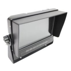 Ic360 7″ Waterproof Digital Monitor - chameleondirect.co.uk
