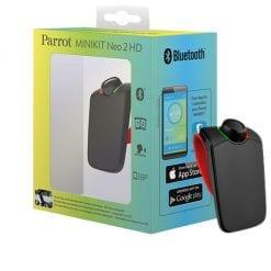 Parrot Minikit Neo 2 Hd Red - chameleondirect.co.uk
