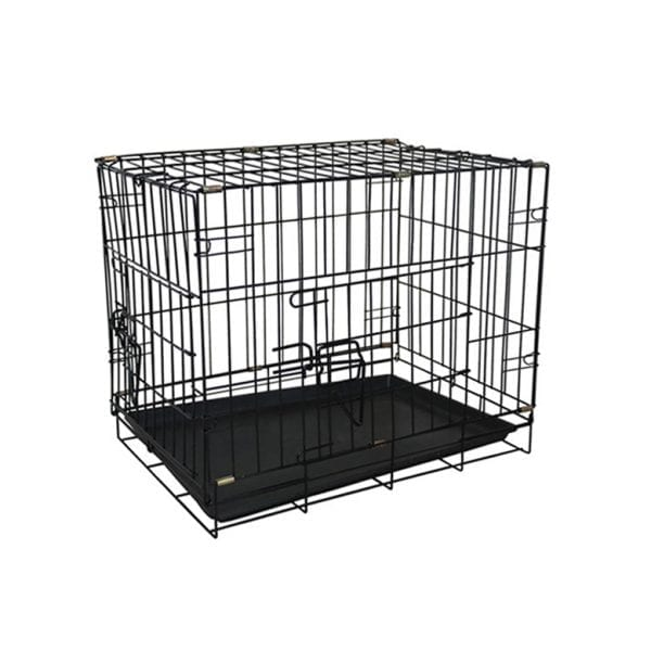Pet Transport Dog Cage for Car | 42""