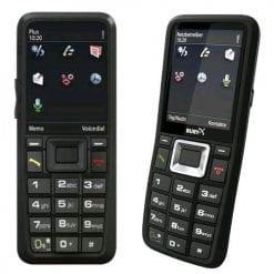 THB Bury CP1000 Fixed Car Phone