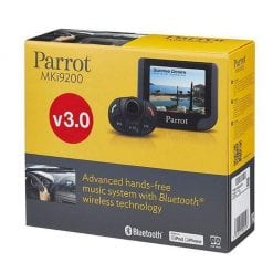 Parrot Mki9200 Bluetooth Hands Free Car Kit With Music - chameleondirect.co.uk