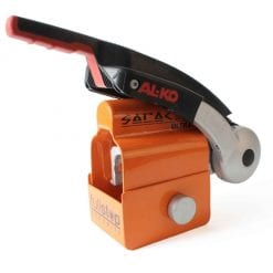 Purpleline Fullstop Saracen Ultra Fhl400 Hitch Lock - chameleondirect.co.uk