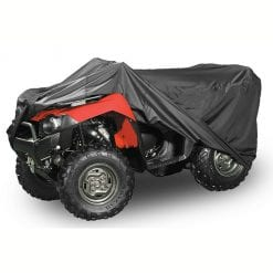 Icover Heavy Duty Waterproof Quad Bike Cover - chameleondirect.co.uk