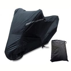 Icover Heavy Duty Waterproof Outdoor Motorcycle Cover - chameleondirect.co.uk